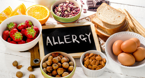 SNA's Food Allergy Resource Center
