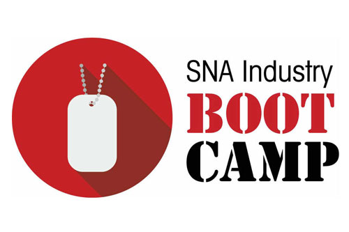 SNA's Industry Boot Camp