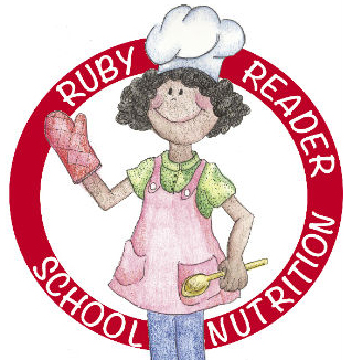 School Nutrition magazine's What's Ruby Reading Contest