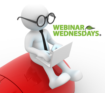 Register today for SNA's Webinar Wednesdays E-learning Events