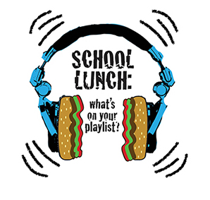 National School Lunch Week 2019