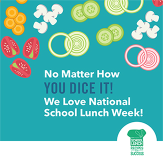 Shareable Content - 2017 National School Lunch Week