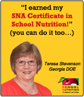 Learn More About SNA's Certificate Program