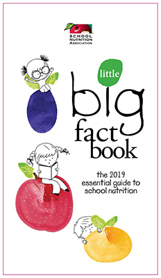 SNA's 2019 Little Big Fact Book