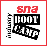 Register for SNA's Spring 2017 Industry Boot Camp